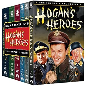 Hogan's Heroes - The Complete Series movie