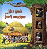 echange, troc Tony Wolf, Claire Trévise - Mes amis de la forêt magique