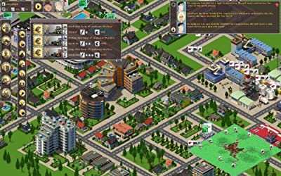City Simulator MAC EN (MULTILINGUAL) [Download]