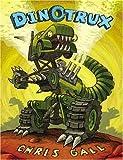 Dinotrux 封面