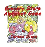 img - for Grocery Store Alphabet Game book / textbook / text book