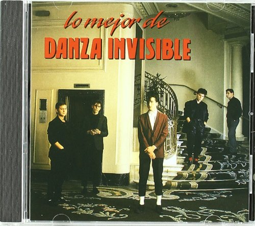 Danza invisible - Lo mejor de Danza Invisible - Zortam Music