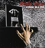Gentle Giant Free Hand (2012 - Remaster) [VINYL]
