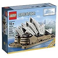 LEGO Creator Expert 10234 Sydney Opera House by LEGO Creator Expert