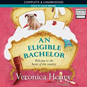 An Eligible Bachelor | [Veronica Henry]