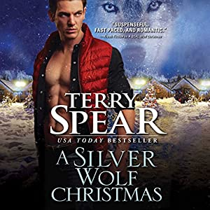 A Silver Wolf Christmas Audiobook