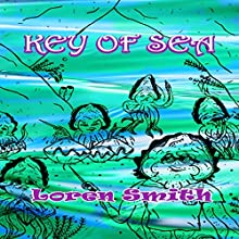 Key of Sea Audiobook by Loren Smith Narrated by JD Kelly