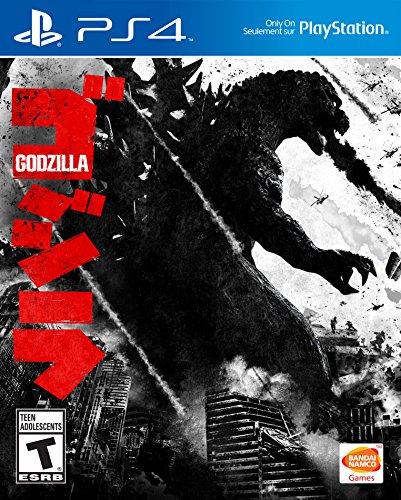 Godzilla - PlayStation 4