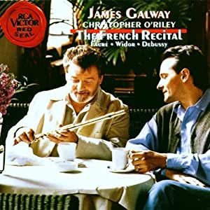 Q Beauty Galway James Galway - French Recital by Galway, James (1996-01-16) - Amazon ...
