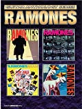 Ramones Guitar Anthology Series Authentic Guitar Tab Edition by Ramones (2005-12-01)
