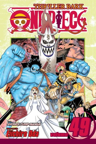 One Piece, Vol. 49