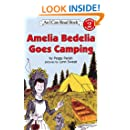 Amelia Bedelia Goes Camping (I Can Read Level 2)