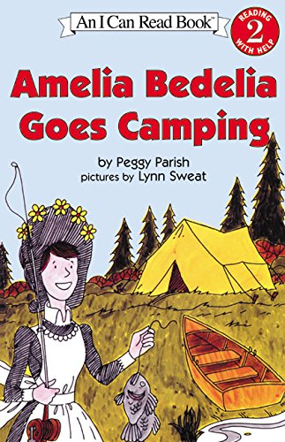 Amelia-Bedelia-Goes-Camping-I-Can-Read-Level-2