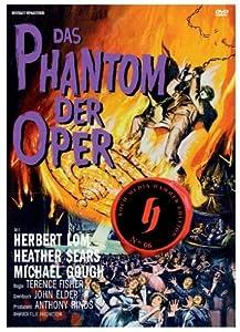 Das Phantom der Oper (OmU)