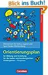 Bildungs- und Erziehungspl�ne: Orient...