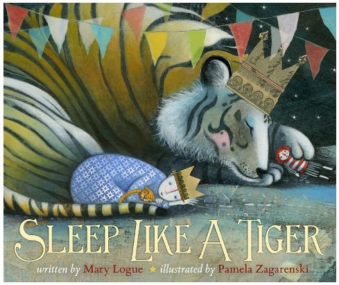 SLEEP LIKE A TIGER{Sleep Like a Tiger}
