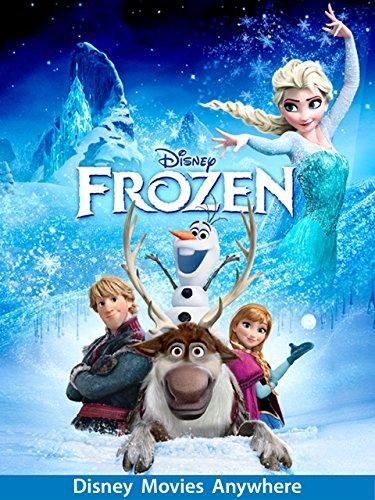 Frozen (2013