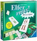 """Ravensburger 26588 - Familienspiel Elfer raus! - Das Brettspiel"""""""