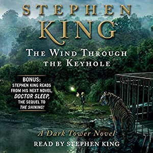 The Wind Through the Keyhole Audiobook