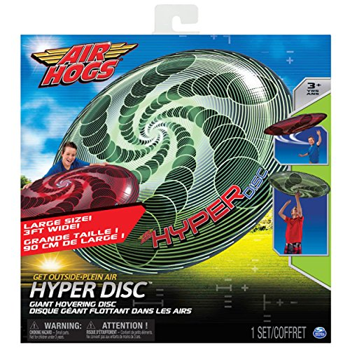 Air Hogs Hyper Disc, Swirl - 1