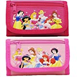 Disney Princess Wallets (2 Wallets)
