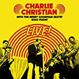 Solo Flight - Live! With The Benny Goodman Sextet Charlie Christian