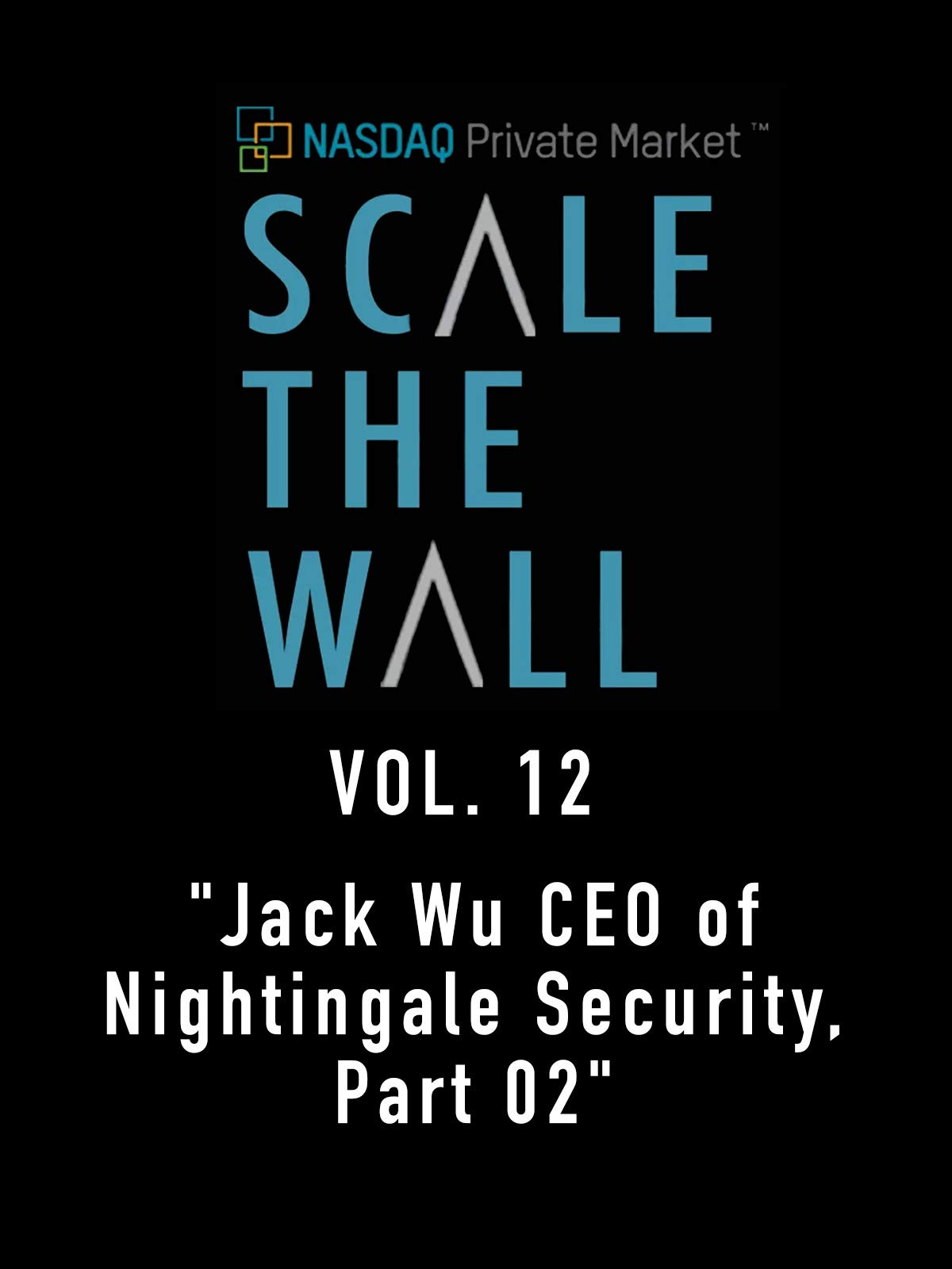 Scale the Wall Vol. 12
