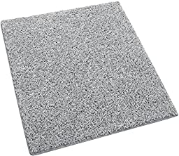 8\'x10\'Pewter Area Rug Carpet. MULTIPLE SIZES, SHAPES and COLORS TO CHOOSE FROM. Home area rugs, runner, rectangle, square, oval and round. Hem-stitching on all four sides. 25 oz. Face Weight. 1/2\