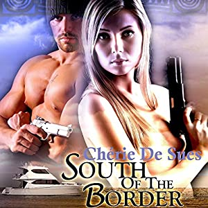 South of the Border Audiobook