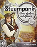 img - for Steampunk Gear, Gadgets, and Gizmos: A Maker's Guide to Creating Modern Artifacts by Thomas Willeford (2011-10-25) book / textbook / text book