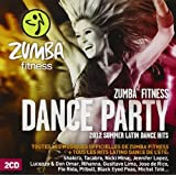 Zumba Fitness, Dance Party 2012