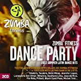 V/A Zumba Fitness Dance Party