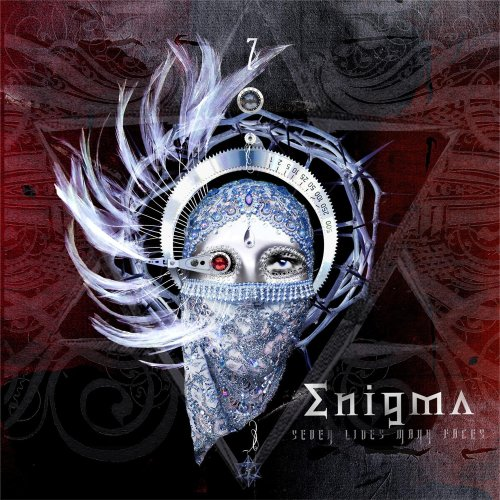Enigma-Seven Lives Many Faces-CD-FLAC-2008-PERFECT Download