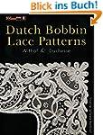 50 Dutch Bobbin Lace Patterns: Withof...