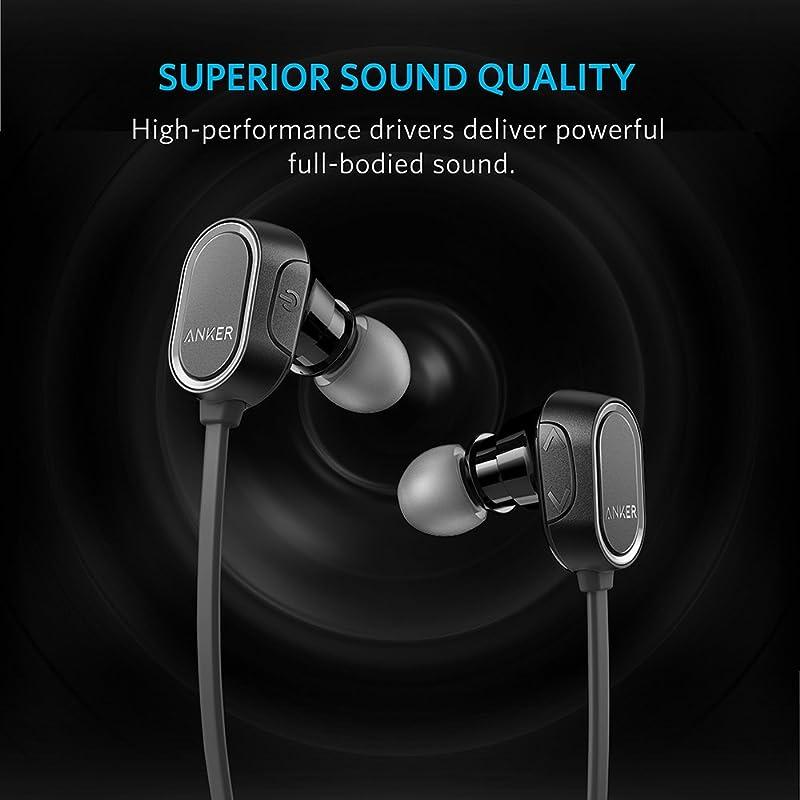 本日限定1,999円、ANKERの防水ワイヤレスイヤホン「SoundBuds Sport」が発売