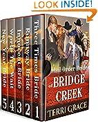 #7: Mail Order Brides Of Bridge Creek Boxset