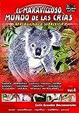 El Maravilloso Mundo De Las Crias - El Nacimiento De Las Crias Vol.4 [DVD]