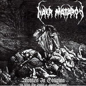 Naer Mataron -  Awaken In Oblivion - Disc 2 - Skotos Aenaon