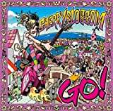 MISS YOU♪CHERRYBLOSSOMのジャケット