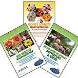 Search : Pollinator Seed Mixes/ 3 pack - Help Save the Pollinators!!!