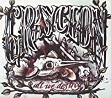 All We Destroy by Grayceon (2011-03-01)