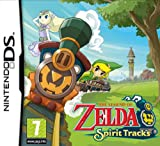 The Legend of Zelda : Spirit Tracks sur Nintendo DS