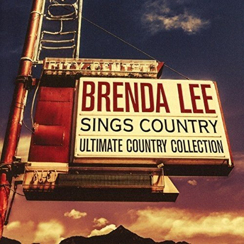 Brenda Lee - Sings Country: Ultimate Country Collection - Zortam Music