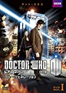 ドクター・フー ニュー・ジェネレーション1
