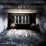 Isolate by Circus Maximus (2007) Audio CD