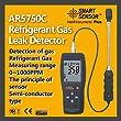 Refrigerant Gas Leak Detector AR5750C Smart Sensor