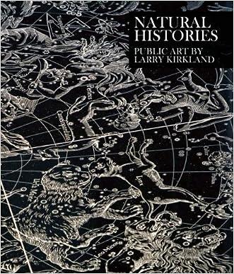 Natural Histories: Public Art by Larry Kirkland