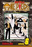 One Piece 06 (Turtleback School & Library Binding Edition) (One Piece (Prebound)) (1417680989) by Oda, Eiichiro