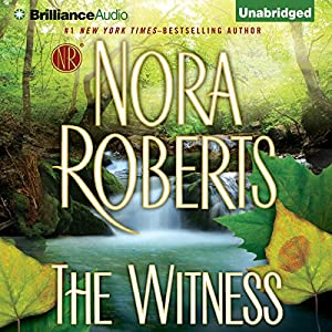 The Witness [Brilliance Audio Edition] | [Nora Roberts]