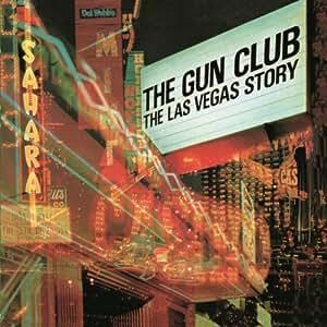 Las Vegas Story/Live Lp